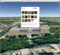 Google Earth offre la visite du Prado de Madrid