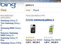 Bing intègre les avis de Ciao dans ses résultats de recherche