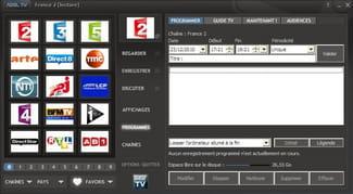 POUR FREEBOX ADSL TV V6 TÉLÉCHARGER