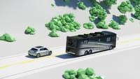 XtraVue, pour voir à travers les véhicules