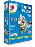 Télécharger Galeries Photos 3D Flash (Présentation)
