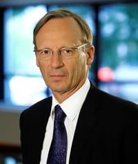 Jean-François Fremaux, Eutelsat : « Nous pouvons nous engager sur des débits homogènes »