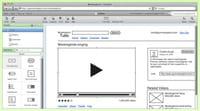 « Créer facilement des ergonomies de sites web avec Mockingbird »