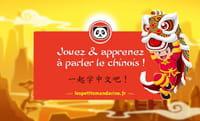 Les Petits Mandarins, un site pour apprendre le chinois en s'amusant