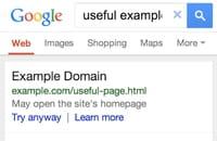 Sites mobiles : Google pénalise les mauvaises redirections