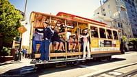 Les transports de San Francisco piratés