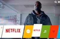 Netflix améliore la qualité audio de ses vidéos