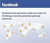 Difficile de trouver sa place sur Facebook