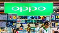 Oppo prévoit aussi son smartphone pliable