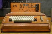 Apple : Un Apple I vendu aux enchères ce samedi va-t-il battre un nouveau record ?