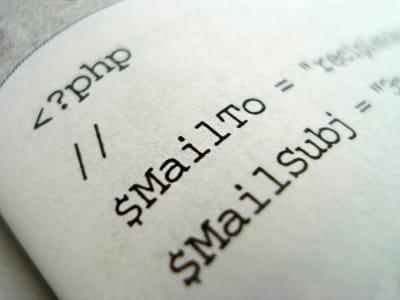 Parse error: syntax error, unexpected $end