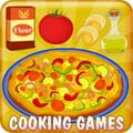 Télécharger Cooking Spicy Italian Pizza pour Android (Jeux)