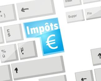 Declaration D Impot Sur Internet Et Justificatifs