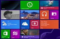 Windows 8 : mise à jour majeure confirmée
