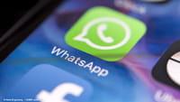 WhatsApp : les vidéos de groupe arrivent