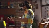 Microsoft invente une baguette VR