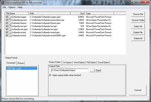 telecharger free pdf to excel converter