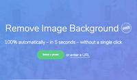 Remove.bg : le site qui détoure les photos automatiquement