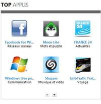 Windows Phone 7  Marketplace passe la barre des 30.000 applications