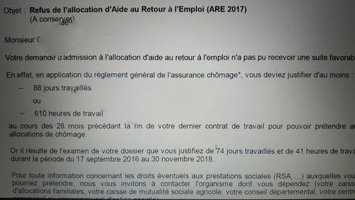 Suisse France Information Nombre De Jours Chomage