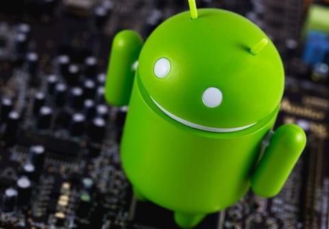 Android: identifier la version installée
