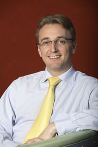 Olivier GILLET : « HP a su reconquérir le marché pour retrouver sa place de  N° 1 en France »