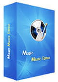 Magix music editor
