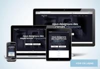« Concevoir un site en Responsive Design »