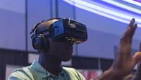 Des jeux d'Oculus Rift jouables sur Vive
