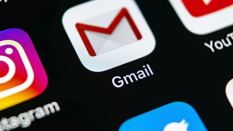 Gmail: créer un compte de messagerie gratuit