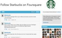 Foursquare automatise la création des pages d'entreprises