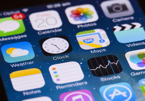 Réorganiser et personnaliser l'écran d'accueil d'un iPhone avec iOS 14