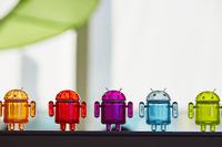 Le bouton précédent disparaitra dans la prochaine version d'Android