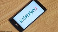 Kaspersky passe en Suisse