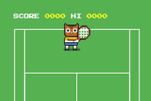Pour Wimbledon, Google cache un mini-jeu de tennis dans son moteur
