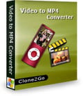 Télécharger Clone2Go Video to MP4 Converter (Copie/Extraction)