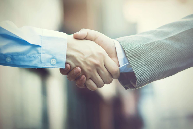 Protocole d'accord préélectoral en entreprise (signature)