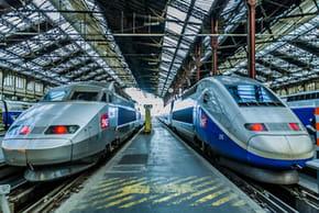 Grève SNCF 2021   Calendrier des jours de grève   Droit Finances