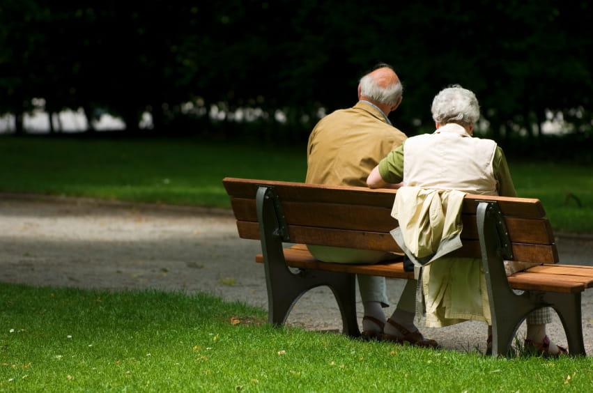 Pension D Invalidite Et Retraite