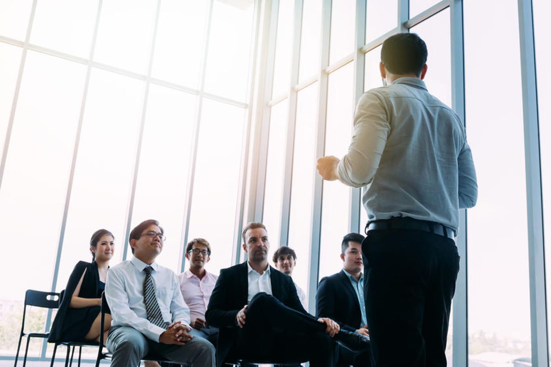 Le plan de formation de l'entreprise: définition et déroulement