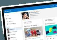 Office 365 Entreprise intègre Office Delve