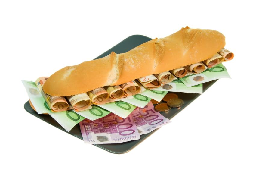 Pension Alimentaire Montant Et Bareme De Calcul