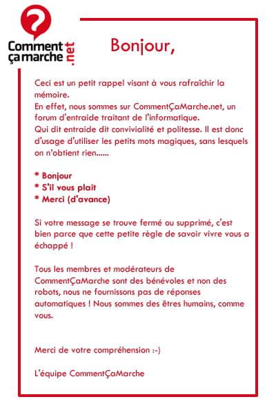 Facture Abusive Pour Non Restitution Du Materiel Sfr Forum