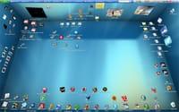 BumpTop, spécialiste de la création d'interface de bureau en 3D acheté par le géant Google