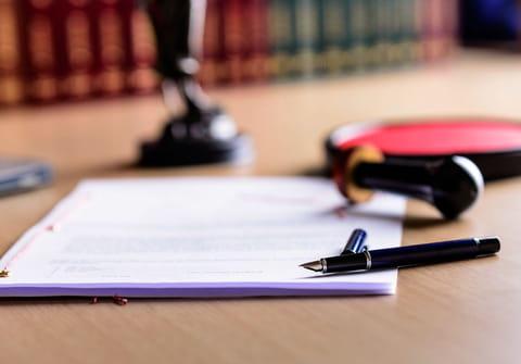Insérer une signature dans un document Word