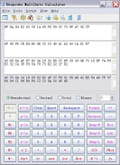 Calculatrice hexadecimal