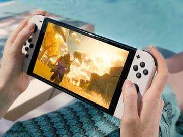 Nintendo Switch OLED: où la trouver au meilleur prix?