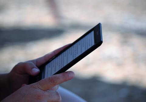 Meilleure liseuse: Kindle, Kobo, Vivlio quel modèle choisir