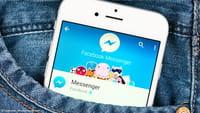 Les jeux arrivent sur Facebook Messenger