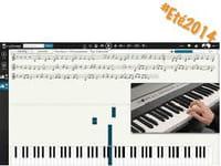 Jellynote, partager l'apprentissage de la musique 2.0